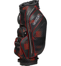Personalized 2016 Machu Cart Bag